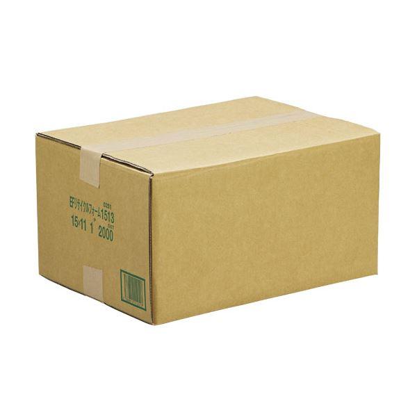 (まとめ) 再生罫入ストックフォーム 15×11インチ 3ライン入 1200251 1箱(2000折) 【×5セット】