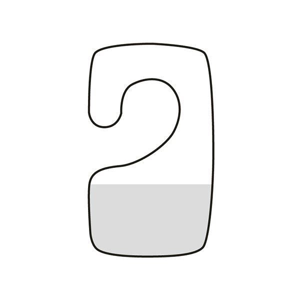 (まとめ) クルーズ ワンタッチハンガー HG-31パック(32枚) 【×30セット】
