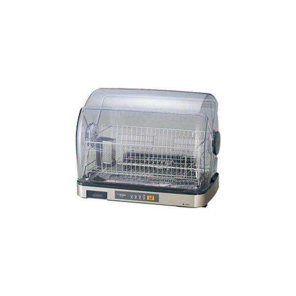 象印 食器乾燥器 ステンレスグレー EY-SB60-XH