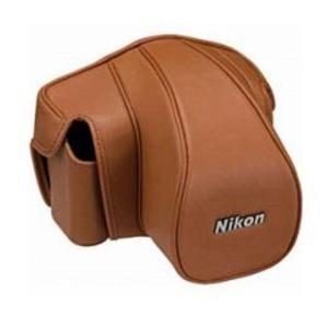Nikon セミソフトケース CFDC6BR