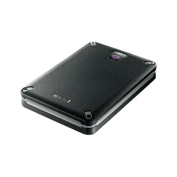 I.Oデータ機器 ポータブルHDD 500GB HDPD-SUTB500