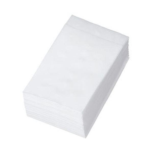 (まとめ)TANOSEE ペーパーナプキンエコノミー 1パック(1000枚:100枚×10袋)【×50セット】