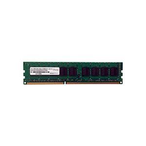 アドテック DOS/V用DDR3-1600 UDIMM 8GB×4枚組 ECC ADS12800D-E8G4 1箱