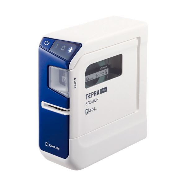 キングジム テプラ PROTH-SR5500PS 1台
