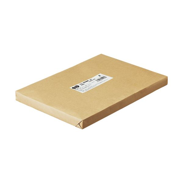 (まとめ) TANOSEE コピー判別用紙 A4 片面 1冊(250枚) 【×5セット】