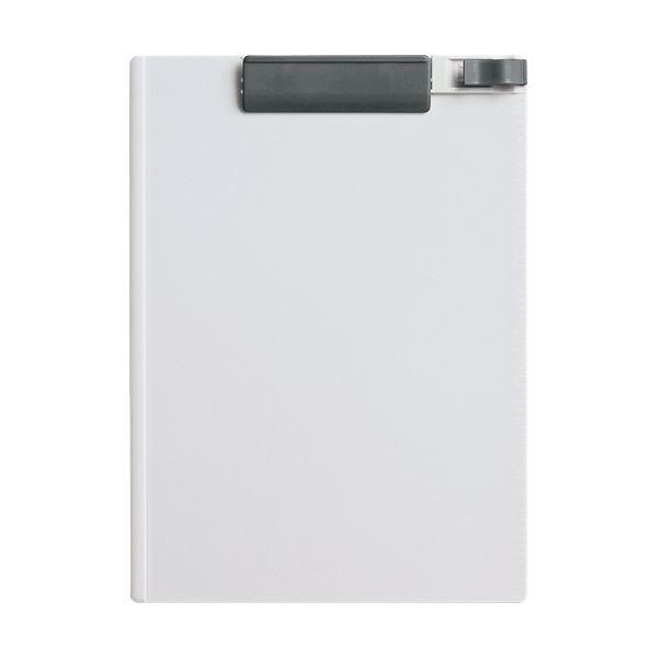 (まとめ) コクヨ クリップボード(K2) A4タテ黒 K2ヨハ-PS78D 1枚 【×30セット】