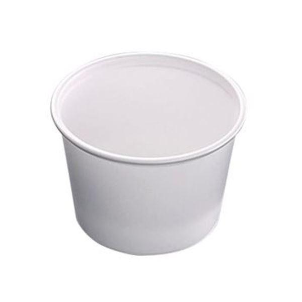 (まとめ)中央化学 CFカップ 95-270 身 1パック(100個)【×20セット】