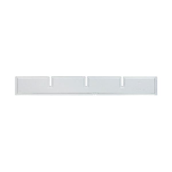 ビジネスカセッター用仕切り版 まとめ サカセ化学工業 上品 ビジネスカセッタータテ仕切板 1枚 定番スタイル A4-242用 ×50セット