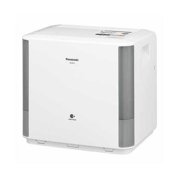 【ポイント10倍】パナソニック ヒートレスファン式加湿器42畳用 ホワイト FE-KXF15-W 1台