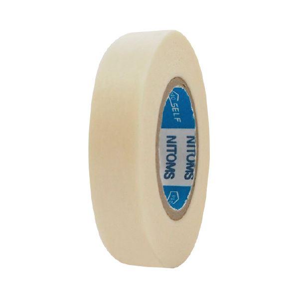 (まとめ)ニトムズ 建築塗装マスキングテープS 12mm*18m J8131(×100セット)