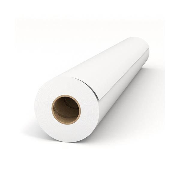 ハプコアパレルカッティング用上質ロール紙 127.9g/m2 950mm×100m 13195-1 1箱(2本)