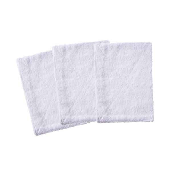 割り引� ���サイズ����ん�� テラモト �判タオル���んCE-990-027-0 1セット 400枚:50枚×8パック 特価