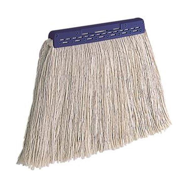(まとめ)TRUSCO モップ替糸 糸ラーグ240×240mm K-E8-300 1個【×20セット】