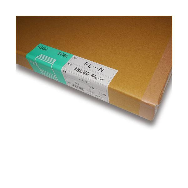 (まとめ) 桜井 スターパックトレス 普通紙FL-N(薄口) A2 Y F02N 1冊(100枚) 【×5セット】