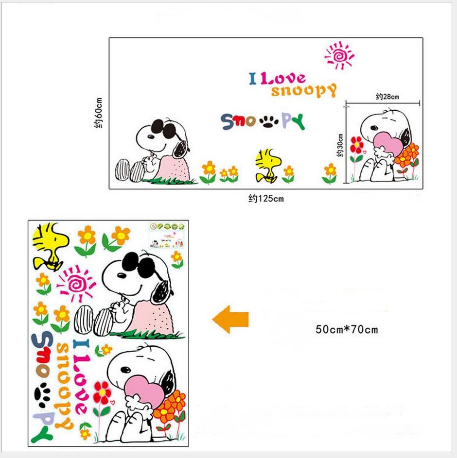 楽天市場 アイ ラブ スヌーピー cg I Love Snoopy ウォール