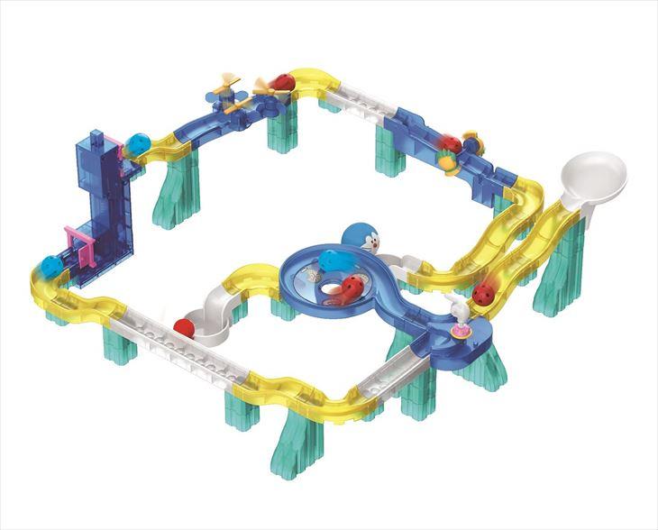 即日発送!プログラミング・ロボティクス ころがスイッチ ドラえもん ワープキット 知育玩具 パソコンおもちゃ 小学生 クリスマスプレゼント 3歳~