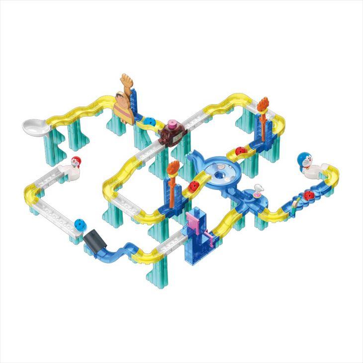 知育玩具 プログラミング・ロボティクス コンストラクショントイ プログラミング・ロボティクス ドラえもん ころがスイッチ デラックスキット 知育玩具 パソコンおもちゃ 小学生 クリスマスプレゼント 3歳~