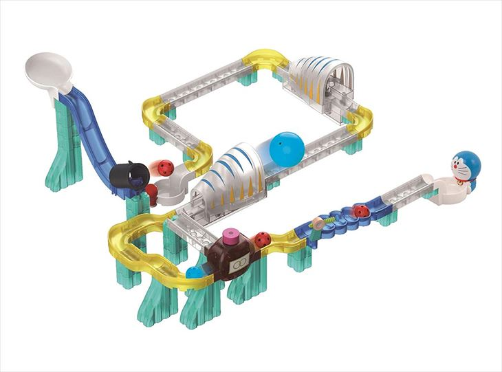 知育玩具 プログラミング・ロボティクス コンストラクショントイ プログラミング・ロボティクス ころがスイッチ ドラえもん ジャンプキット 知育玩具 パソコンおもちゃ 小学生 クリスマスプレゼント 3歳~