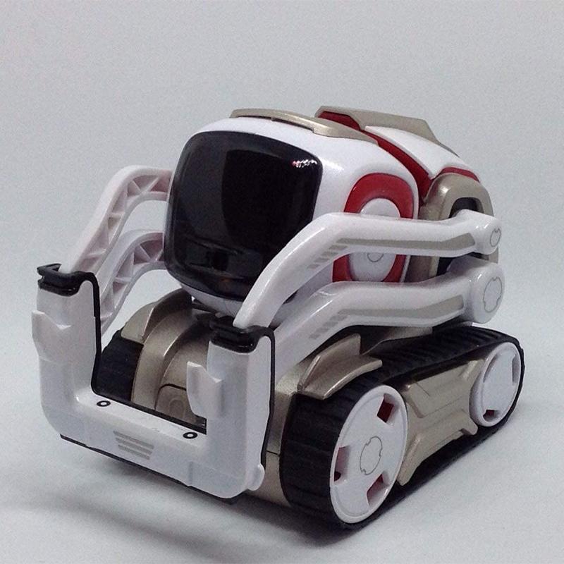 TAKARA TOMY タカラトミー COZMO コズモ ロボット AI 人工知能 オムニボット 子供のおもちゃ 小型ロボット ロボットおもちゃ AIペット 男の子 女の子 女の子ギフト 子ども誕生日 入学式