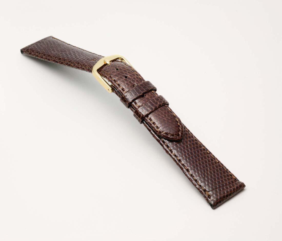 Watch watch band BT0020 lizard and watch belt / watch watch bands 16 mm 17 mm 18 mm 19 mm 20 mm fs3gm