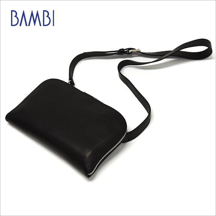 BAMBI バンビ カメラバッグ カメラ用 GUIDI革 【BG-B9】 【CP+ 2018 出品商品】 【送料無料】