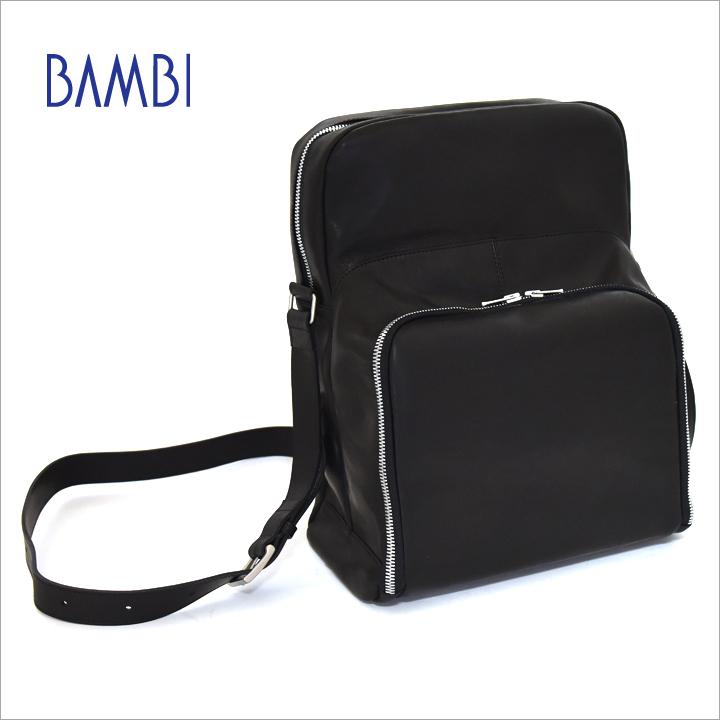 BAMBI バンビ カメラバッグ カメラ用 GUIDI革 【BG-B1A】 【CP+ 2018 出品商品】 【送料無料】