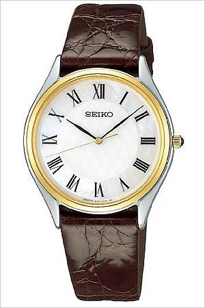 SEIKO DOLCE&EXCELINE セイコードルチェアンドエクセリーヌ腕時計 メンズ時計 クオーツ SACM152 【お取り寄せ商品】 正規品