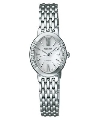 SEIKO DOLCE&EXCELINE セイコードルチェアンドエクセリーヌ腕時計 レディース時計 ソーラー SWCQ047 【お取り寄せ】 正規品