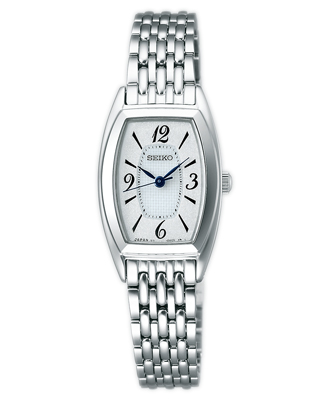 SEIKO DOLCE&EXCELINE セイコードルチェアンドエクセリーヌ腕時計 レディース時計 ソーラー SWCQ063 【お取り寄せ商品】 正規品