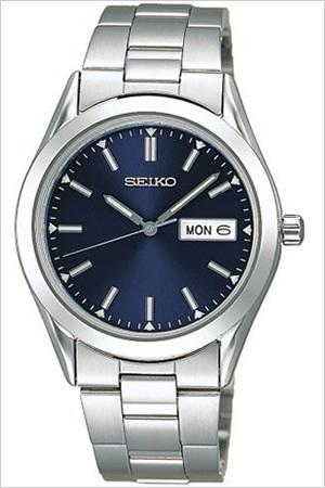 SEIKO SPIRIT セイコースピリット腕時計 メンズ時計 クオーツ SCDC037 【お取り寄せ商品】 正規品