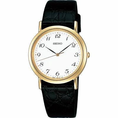 SEIKO SPIRIT セイコースピリット腕時計 メンズ時計 クオーツ SCDP030 【お取り寄せ商品】 正規品