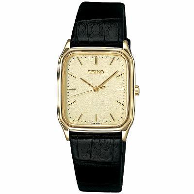 SEIKO SPIRIT セイコースピリット腕時計 メンズ時計 クオーツ SCDP040 【お取り寄せ商品】 正規品