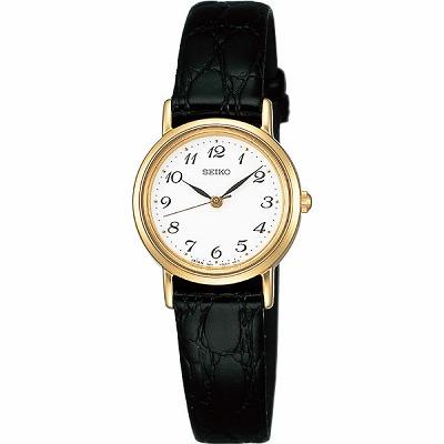 SEIKO SPIRIT セイコースピリット腕時計 レディース時計 クオーツ SSDA030 【お取り寄せ商品】 正規品