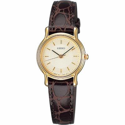 SEIKO SPIRIT セイコースピリット腕時計 レディース時計 クオーツ SSDA034 【お取り寄せ商品】 正規品