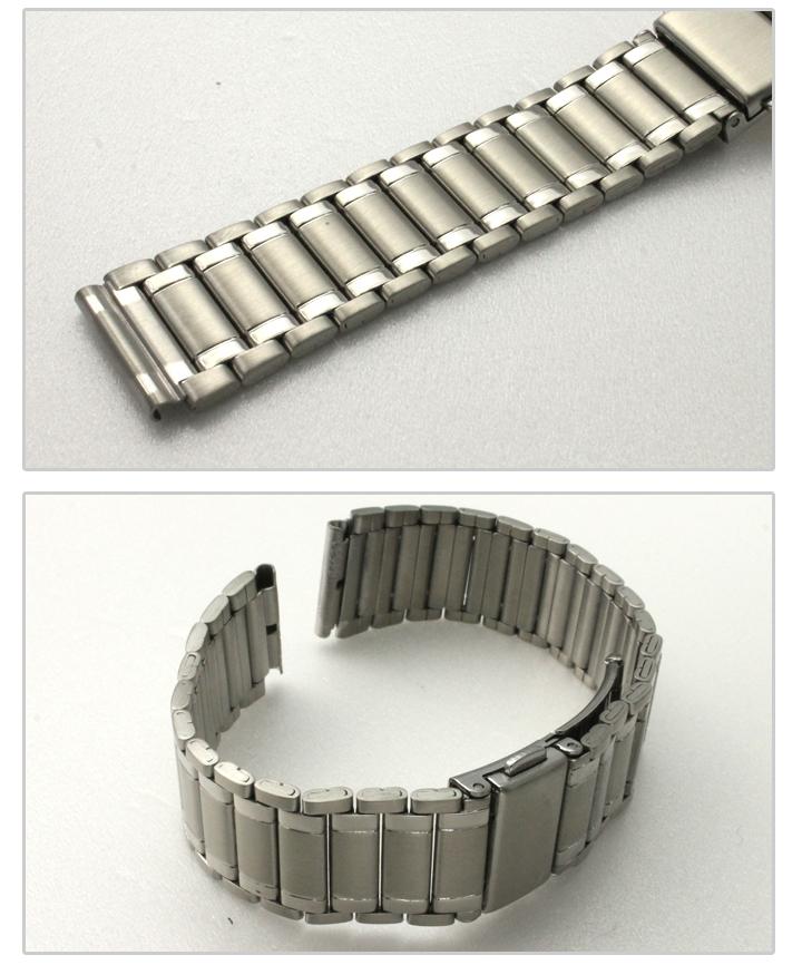 a174933561 ... ベルト時計バンド時計バンド腕時計バンドバンビメタル金属メンズ. この動画はご利用の端末では再生できません