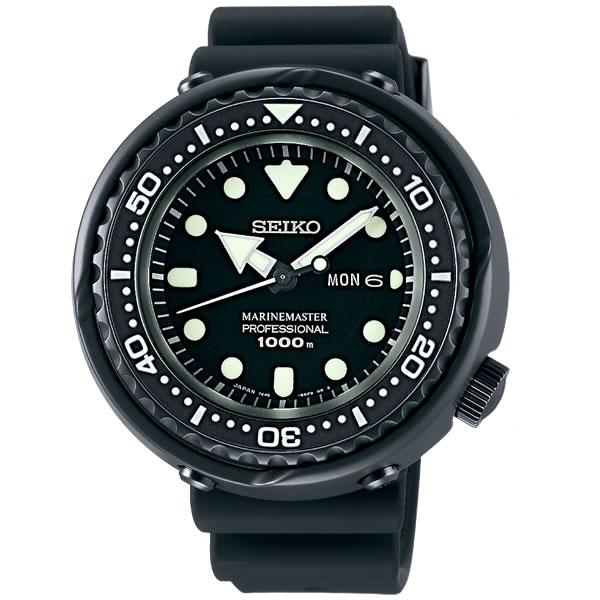 セイコー プロスペックス SEIKO PROSPEX マリーンマスター プロフェッショナル 腕時計 メンズ ダイバーズウォッチ SBBN025 正規品