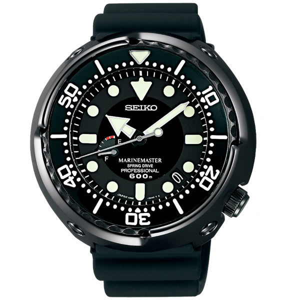 セイコー プロスペックス SEIKO PROSPEX マリーンマスター プロフェッショナル ダイバーズウォッチ スプリングドライブ 腕時計 メンズ SBDB013 正規品