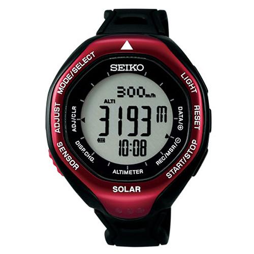 セイコー プロスペックス アルピニスト SEIKO PROSPEX ALPINIST ソーラー 腕時計 三浦豪太 監修 SBEB003【お取り寄せ】