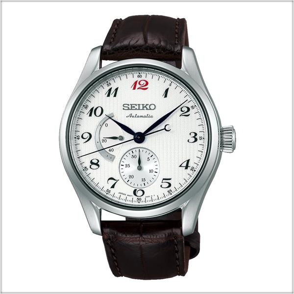 セイコー プレザージュ SEIKO PRESAGE 自動巻き メカニカル 腕時計 メンズ プレステージライン SARW025 正規品
