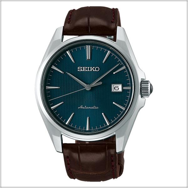 セイコー プレザージュ SEIKO PRESAGE メカニカル 自動巻き 腕時計 メンズ プレステージライン SARX047 【お取り寄せ商品】 正規品