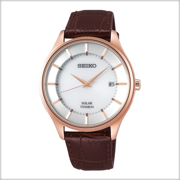 セイコー セレクション SEIKO SELECTION ソーラー 腕時計 ペアモデル メンズ SBPX106 【お取り寄せ商品】 正規品