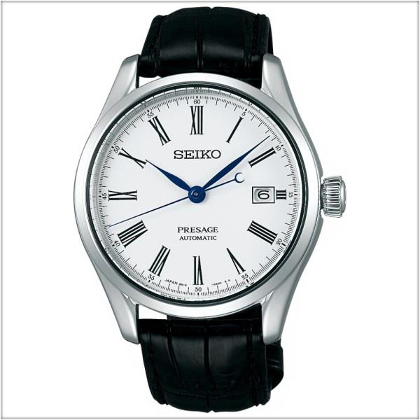 セイコー プレザージュ SEIKO PRESAGE 自動巻き メカニカル 腕時計 メンズ プレステージライン SARX049 正規品