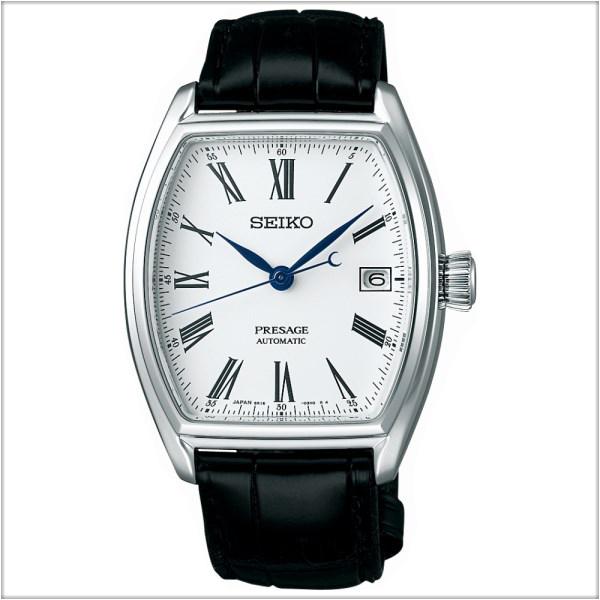 セイコー プレザージュ SEIKO PRESAGE 自動巻き メカニカル 腕時計 メンズ プレステージライン SARX051 正規品