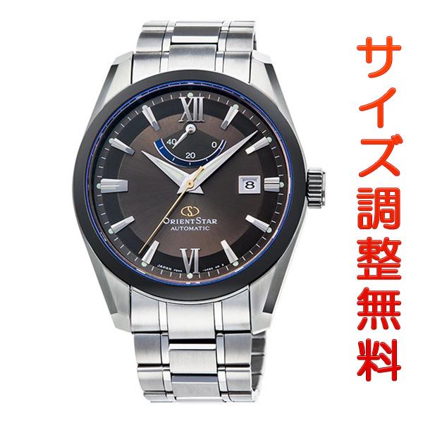 オリエントスター ORIENT STAR スタンダード 腕時計 メンズ 自動巻き オートマチック メカニカル チタン RK-AF0001B 正規品