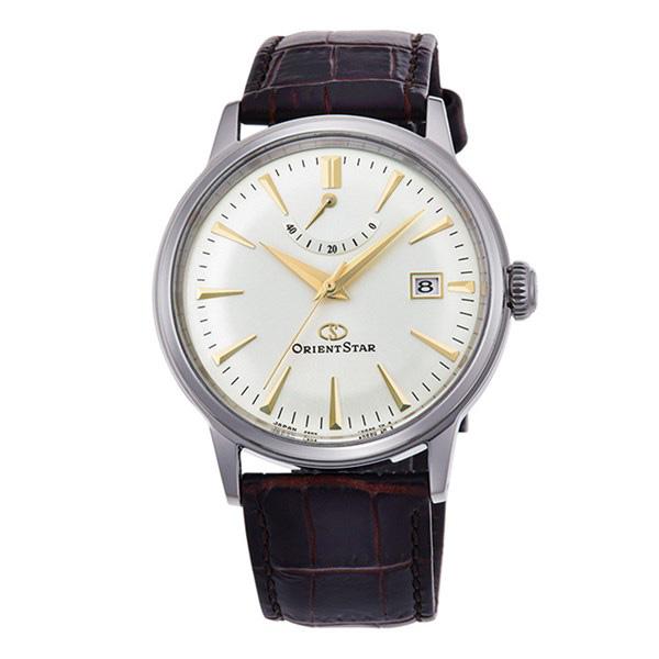オリエントスター ORIENT STAR クラシック 腕時計 メンズ 自動巻き オートマチック メカニカル RK-AF0003S 正規品