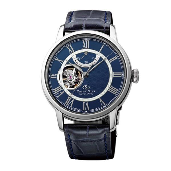 オリエントスター ORIENT STAR 腕時計 メンズ 自動巻き オートマチック セミスケルトン RK-HH0002L 正規品