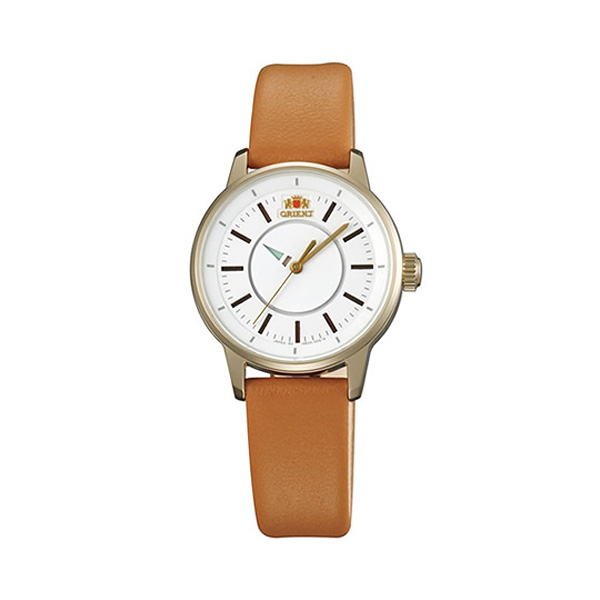 オリエント 腕時計 レディース ORIENT スタイリッシュ&スマート ディスク スモール WV0051NB 時計 正規品