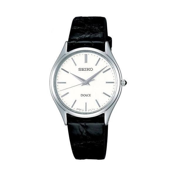 セイコー ドルチェ SEIKO DOLCE 腕時計 メンズ ペアウォッチ SACM171 正規品