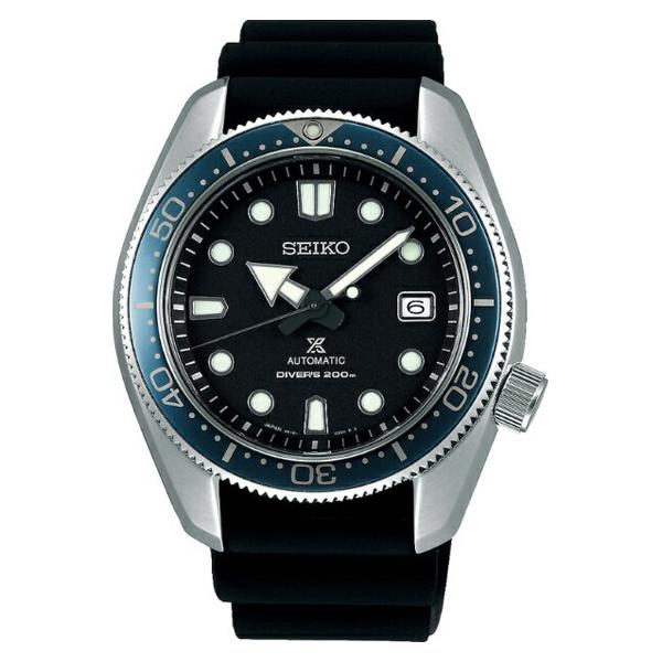 セイコー プロスペックス SEIKO PROSPEX ダイバースキューバ メカニカル 自動巻き 腕時計 メンズ ヒストリカルコレクション SBDC063 正規品