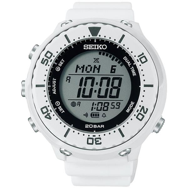 セイコー プロスペックス SEIKO PROSPEX フィールドマスター FIELDMASTER LOWERCASE プロデュース ソーラー 腕時計 メンズ SBEP011 正規品
